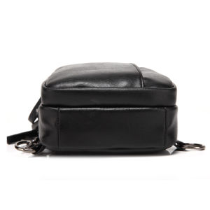 Men′s Leather Waist Bag / Chest Pack Bag (8900) pictures & photos