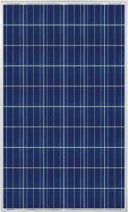 Polycrystalline Solar Panel Csun260-60p Premier Choice for Large Scale Project