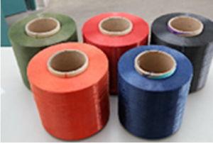 200d-3000d Best Tenacity Aramid Fiber Filament Yarn pictures & photos