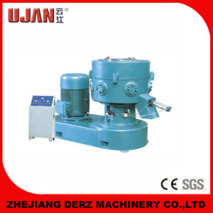 PP PE Plastic Pelletizing Machine pictures & photos