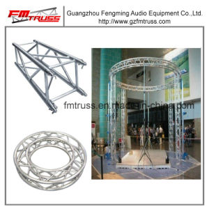 Circle Truss for Lifting Design Lighting Truss Design pictures & photos