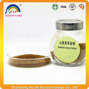 Plant Extract Hawthorn Fruit Extract pictures & photos