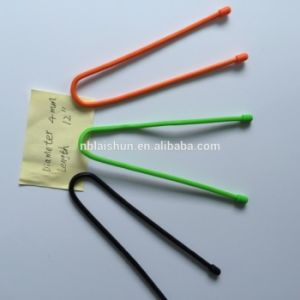 Silicone Gear Ties Price pictures & photos