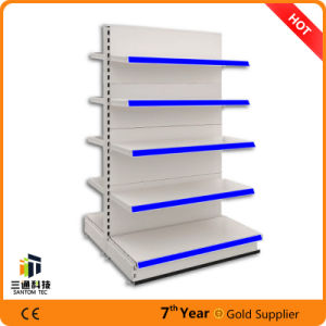 Metal Retail Display Rack for Pharmacy pictures & photos