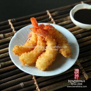 Bread Crumbed Schnitzel Sushi Panko pictures & photos