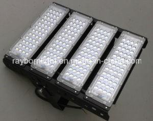 140lm/W Philips 3030 200W High Power LED Flood Light pictures & photos