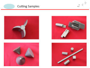 Environmental CNC Wire Cut EDM pictures & photos