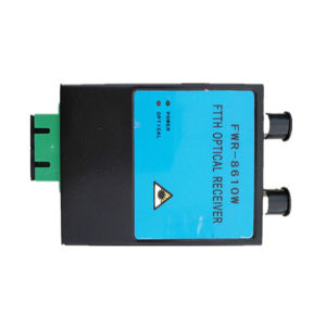 CATV Optical Node with Wdm FTTH 1490 1310nm Triple-Play pictures & photos