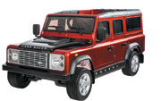 Licensed Land Rover Ride on Car Rd198-3 pictures & photos