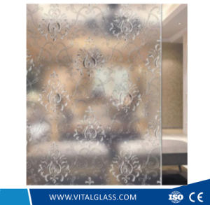 3mm-6mm Decorative Mirror with Ce & ISO9001 pictures & photos