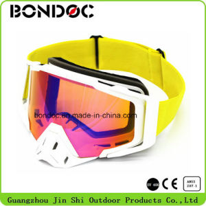 Newest Motocross Helmet Goggle (JS-6006) pictures & photos