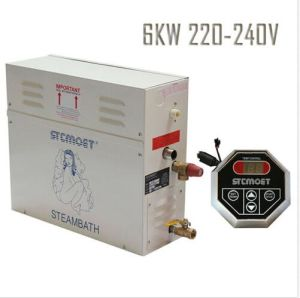 Sauna Steam Generator (ST-145) pictures & photos