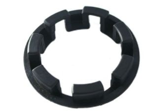 88290003-322 Flexible Pipe Reducer Connector Rubber Coupling for Air Compressor pictures & photos