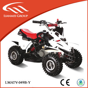 Kids 49cc Electric Starts Quad Bike Fashion ATV pictures & photos