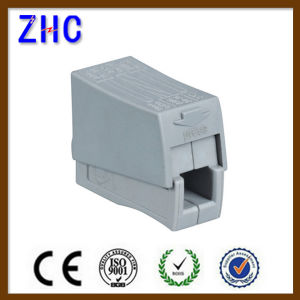 Cmk-112 Electric Plastic Wire Terminal Block Connector for Lighting Connectors pictures & photos