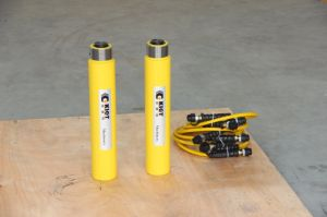 Double Acting Hydraulic Cylinder Hot Sale pictures & photos