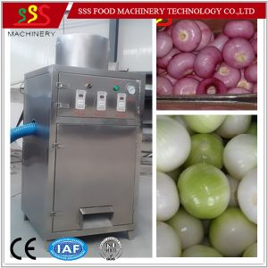Onion Peeling Processing Peeler Machine Hot Sale pictures & photos