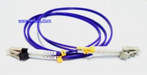 LC-LC Mini Fiber Optic Cable pictures & photos