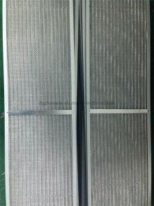 Ht High Temperature Resistance Metal Mesh Filter pictures & photos