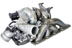 2006-2011 for Audi Car K03 Turbocharger 53039880123 pictures & photos