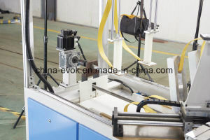 Practical Wood Frame High Frequency Frame Corner Joint Machine (TC-868) pictures & photos