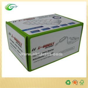Die Cut Paper Box with Custom Design (CKT-CB-714) pictures & photos
