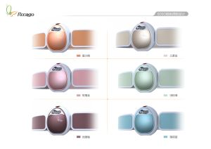 Powerful Slimming Massager Belt Beauty Equipment pictures & photos