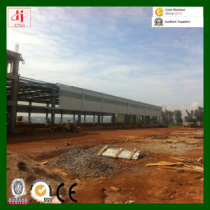 Construction Design Steel Structure Building pictures & photos