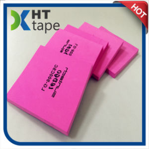Die Cutting EVA Foam Adheisve Tape pictures & photos