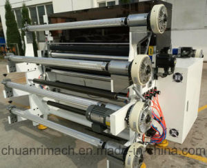 Large Feeding Width, Low Cost, Patented Gap Cutting Machine pictures & photos