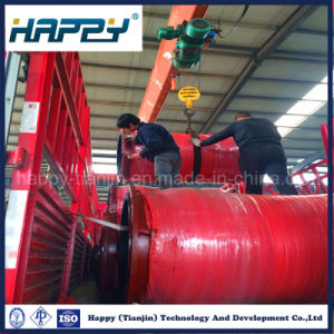 Customized Large Diameter Rubber Hose in Good Quality pictures & photos