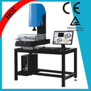 Chinese Video Measuring Instrument for Bearing 500X400/300X200/250X150 pictures & photos