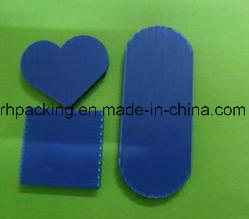 PP Coroplast Correx Corflute Cutting Die /Screen Printing/Anti-Static ESD Sheets pictures & photos