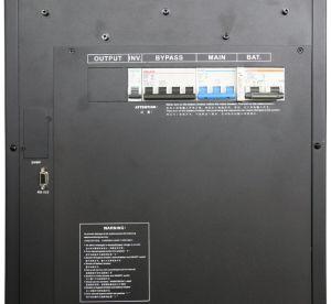 2017 Supstech Sun-33t Double Conversion Online UPS (1-40kVA) pictures & photos