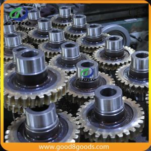 Output Solid Shaft of Gearbox pictures & photos
