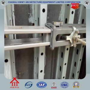 Panel Wall Formwork, Light Weight Concrete Wall Panels pictures & photos
