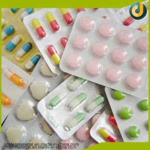 Rigid PVC Transparent Film for Medical pictures & photos
