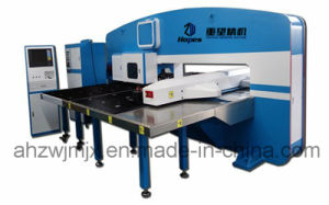 F30 CNC Turret Punching Machine pictures & photos
