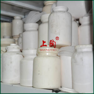 High Alumina Ceramic Ball Mill Grinding Jar pictures & photos