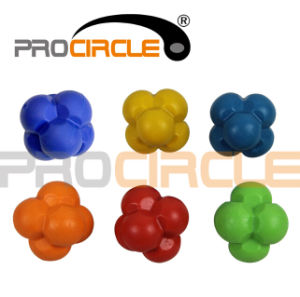Agility Ball Rubber Reaction Ball (PC-RB2001) pictures & photos