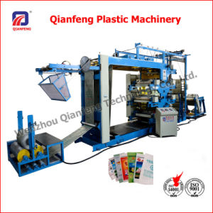 Roll Flexo / Flexographic Printing Machine / Printer for PP Woven Bag pictures & photos