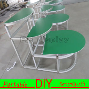 All Kinds of Portable Versatile DIY Trade Show Exhibition Display pictures & photos