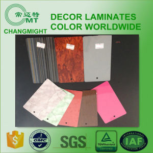 High Pressure Laminated Sheet/Formica Laminate Sheets pictures & photos