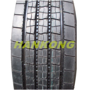 9.5r17.5 Chinese Light Truck Tire Radial Van Tire pictures & photos