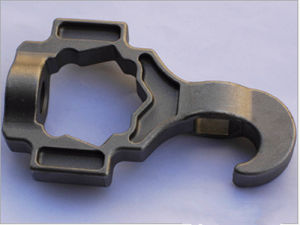 Processing Precision Steel - Alloy Steel Castings, Carbon Steel Castings (ATC-418) pictures & photos