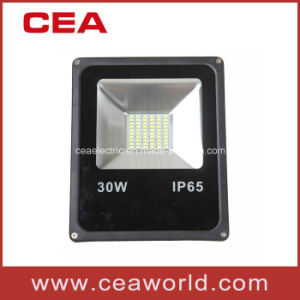 30W IP65 LED Projector Light LED Outdoor Flood Light SMD2835 pictures & photos