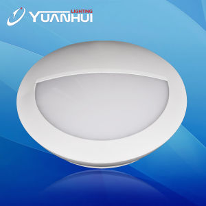 Water Proof LED Ceiling Lamp Black GS pictures & photos