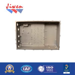 Power Supply Case for Electric Car of Aluminum Die Casting