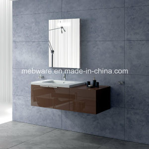 New Products Bathroom Mirror Cabinet with High Quality pictures & photos