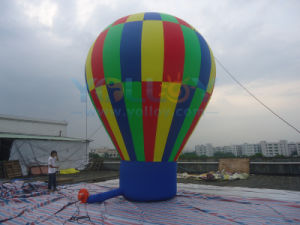 Gaint Inflatable Air Balloon for Promotion pictures & photos